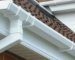 Roofline PVC products